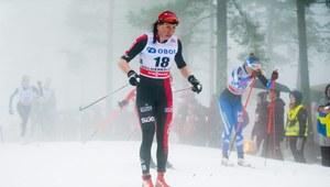 PŚ w biegach: Justyna Kowalczyk nie przebrnęła kwalifikacji sprintu w Sztokholmie
