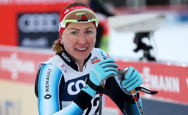 PŚ w biegach: Justyna Kowalczyk odpadła w eliminacjach sprintu