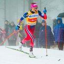 PŚ w biegach: Therese Johaug wygrała w Falun, szóste miejsce Justyny Kowalczyk
