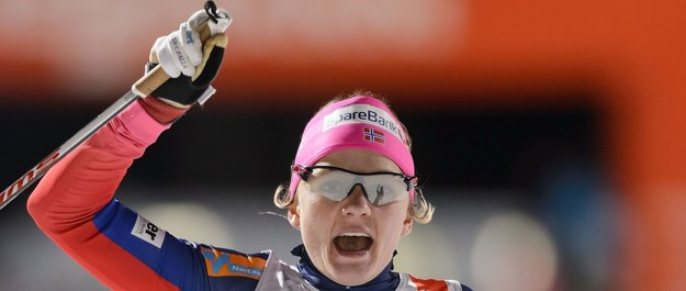PŚ w biegach: trzecie zwycięstwo z rzędu Maiken Caspersen Falli w Drammen