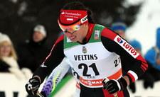 PŚ w Kuusamo: Justyna Kowalczyk daleko w biegu na 5 km