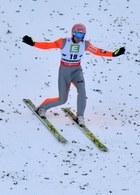 PŚ w skokach narciarskich w Oslo. Triumf Słowenii, Polska na 6. miejscu