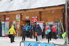PŚ w skokach narciarskich w Wiśle
