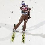 PŚ w skokach. Stoch wygrał kwalifikacje w Lillehammer, Kubacki drugi