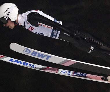 PŚ w skokach: Złota czwórka z Lahti wystawiona na Wisłę