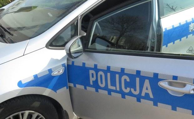 Pseudokibice Ruchu Chorzów zatrzymani przez śląską policję