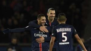 PSG ustanowił nowy rekord Ligue 1