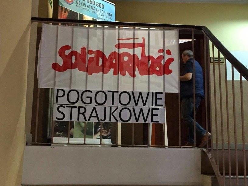 PSSE Rawicz (fot. facebook) /