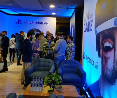 PSVR: Fotorelacja z eventu w Londynie