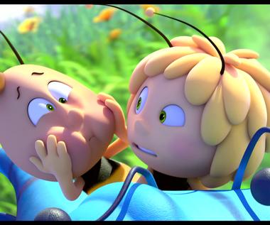 """""""Pszczółka Maja: Miodowe igrzyska"""" [trailer 2]"""