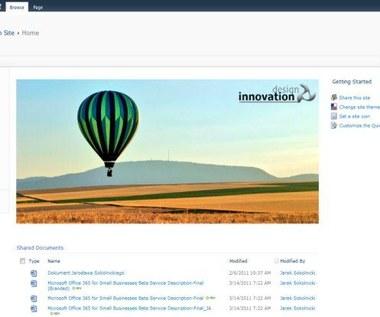 Publiczna wersja beta pakietu Office 365 już dostępna
