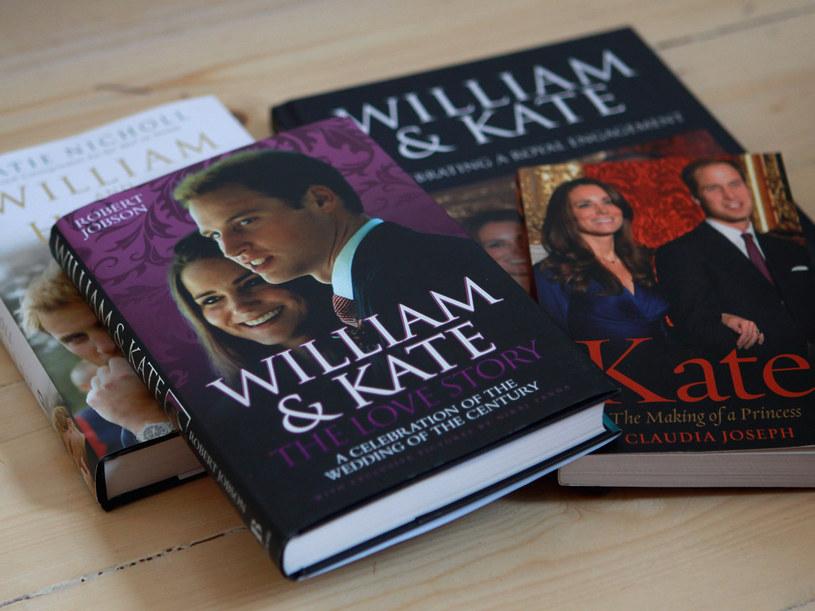 Publikacje na temat pary młodej powstają znikają bardzo szybko z półek sklepowych  /Getty Images/Flash Press Media