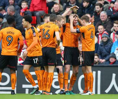 Puchar Anglii. Wolverhampton wyeliminował Liverpool