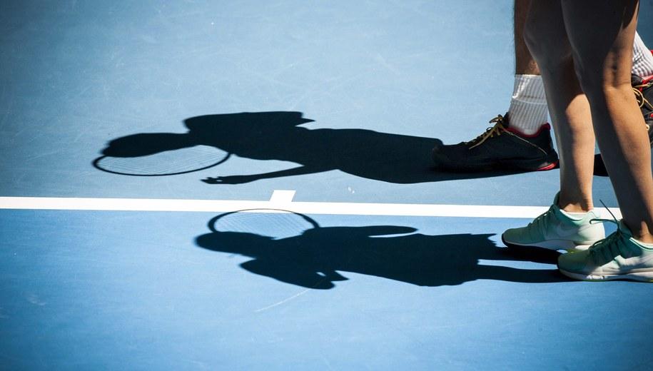 Puchar Hopmana rozgrywany jest w australijskim Perth /TONY MCDONOUGH    /PAP/EPA