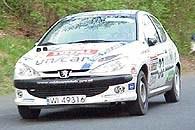 Puchar Peugeota /INTERIA.PL