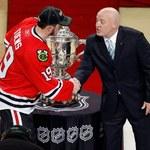 Puchar Stanleya: Blackhawks czy Flyers?