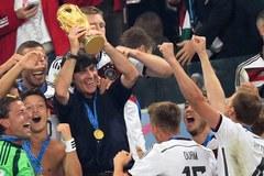 Puchar Świata w rękach Niemców!