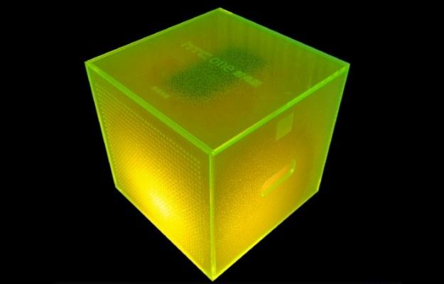 Pudełko z E8.   Fot. Slashgear /materiały prasowe