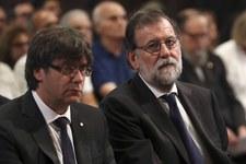 Puigdemont grozi Rajoyowi. Deklaracja niepodległości Katalonii w sobotę?