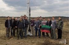 """""""Puls Biznesu"""": Zbudowana przez studentów AGH rakieta pomyślnie przeszła test"""