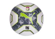 Puma PowerCat oficjalną piłką Ekstraklasy