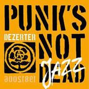 Punk's Not Jazz