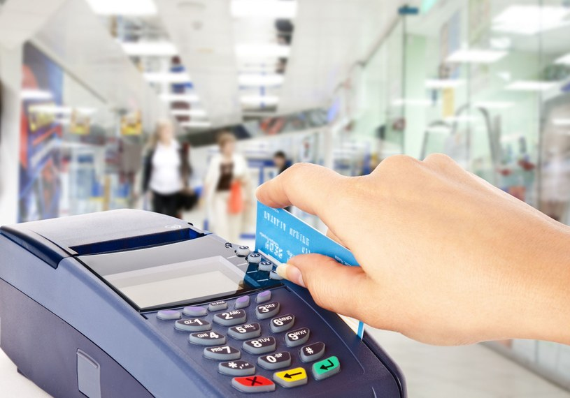 Punkty sprzedaży to kolejny cel cyberprzestępców - przestrzegają specjaliści z firmy Trend Micro /©123RF/PICSEL