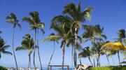 Punta Cana - krajobraz nie do poprawienia