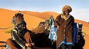 Pustynne Maroko