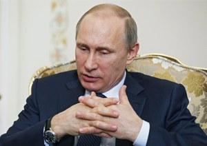 Putin anulował embargo na dostawę Iranowi systemów S-300