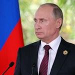 Putin: Będą kary za to, że spotkanie z Trumpem nie doszło do skutku