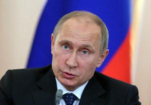 """Putin do premiera Holandii o """"obiektywnym zbadaniu tragedii"""""""