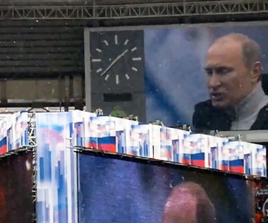 """""""Putin forever"""""""