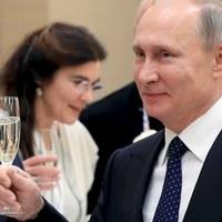 Putin: Gazociąg Nord Stream 2 zostanie urzeczywistniony