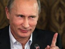 Putin niczym Noe. Szykuje się na ewentualny koniec świata