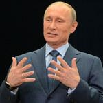 Putin o śmierci Magnitskiego:  Doszło do tragedii. Nie było żadnych tortur