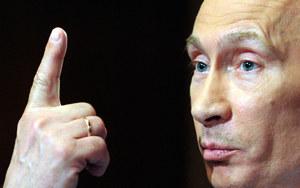 Putin podpisał dekret o uznaniu Krymu za suwerenne państwo