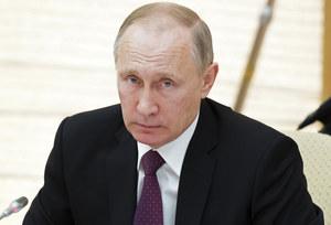 Putin polecił utworzenie komisji do zbadania katastrofy