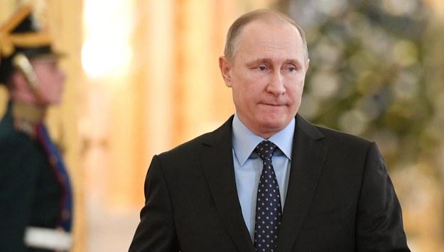 Putin: Rozejm w Syrii od północy. Turcja i Rosja będą go gwarantować