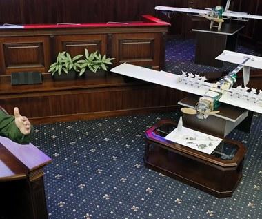 Putin wie, kto stoi za atakiem dronów na rosyjskie bazy w Syrii