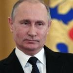 """Putin wzywa Trumpa do """"pragmatycznej współpracy"""""""