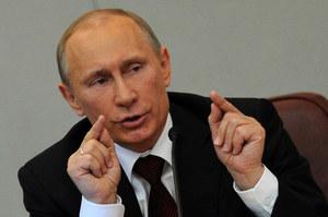 Putin żąda zgody na wysłanie wojsk na Ukrainę