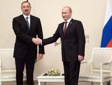 Putin zadowolony