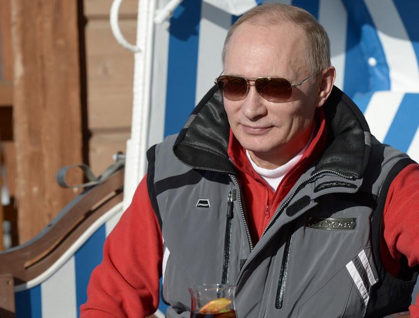 Putin zaostrza środki bezpieczeństwa w Soczi /AFP