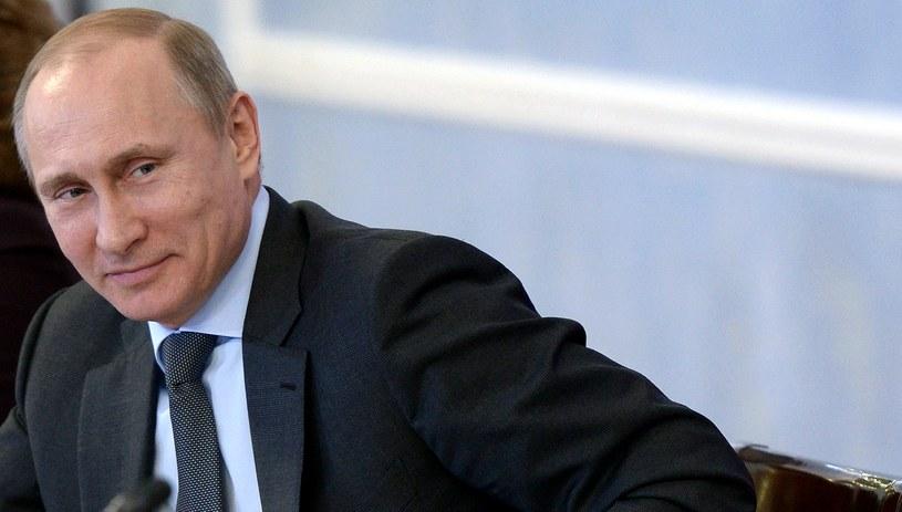 Putina już od dawna nie interesuje, co Zachód o nim mówi czy myśli. /AFP