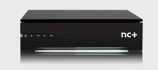 PVR BOX+ HD 500 GB Pace /materiały prasowe
