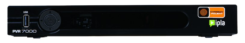 PVR HD 7000 /materiały prasowe