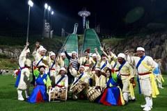 Pyeongchang zorganizuje zimowe igrzyska olimpijskie w 2018 roku