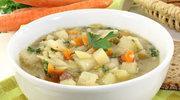 Pyszne zupy na rozgrzewkę