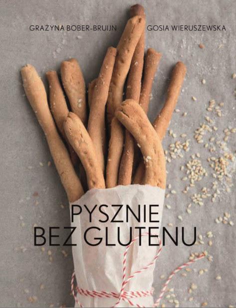 Pysznie bez glutenu /Styl.pl/materiały prasowe